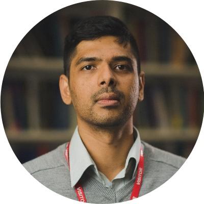 Dr. Athul Prasad (Nokia)