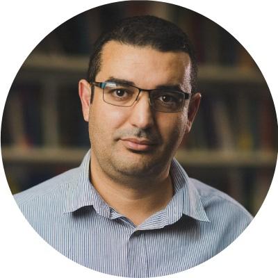 Dr. Belkacem Mouhouche (Samsung)