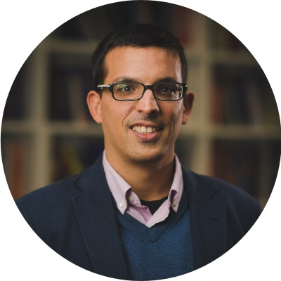 Dr. David Gómez-Barquero (UPV)