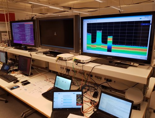 Fairspectrum and Turku University of Applied Sciences demonstrate Licensed Shared Access on 2.3 GHz band