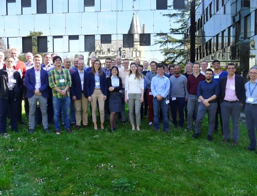 5G-Xcast 4th Face to Face Meeting hosted by EBU in Geneva