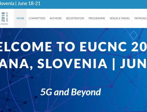 5G-Xcast activities at the EUCNC 2018 conference