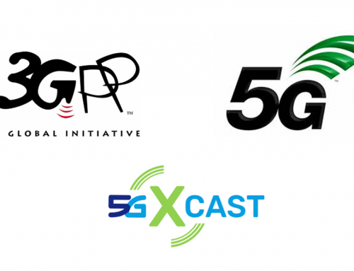 3GPP to study the architecture enhancements needed to provide 5G multicast/broadcast services